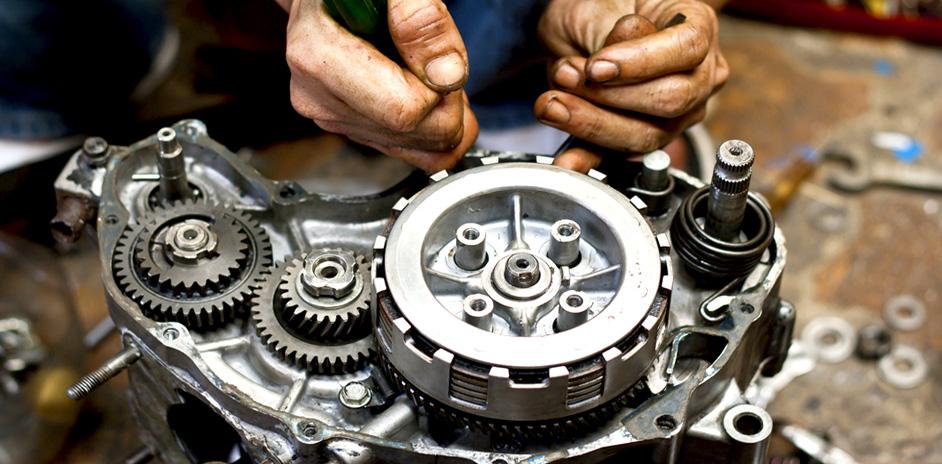 Precision Engine Rebuilding